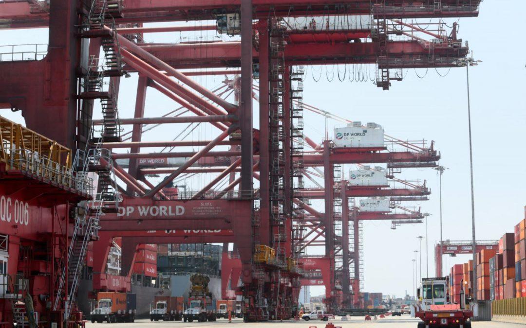 Perú: exportaciones crecerán más que promedio de Latinoamérica en 2021 y 2023