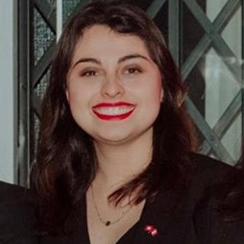Andrea Baldeón