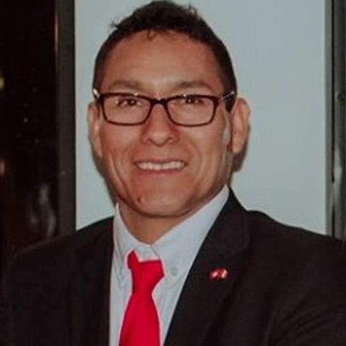 Antonio Chávez