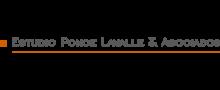 ESTUDIO PONCE LAVALLE & ASOCIADOS