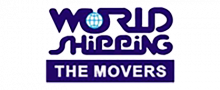 WORLD SHIPPING THE MOVERS